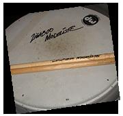 drum-head