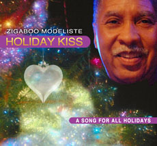 Holiday Kiss