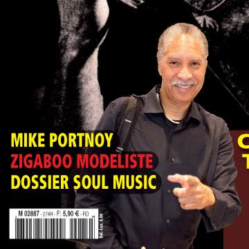 Batteur Magazine – Zig Feature