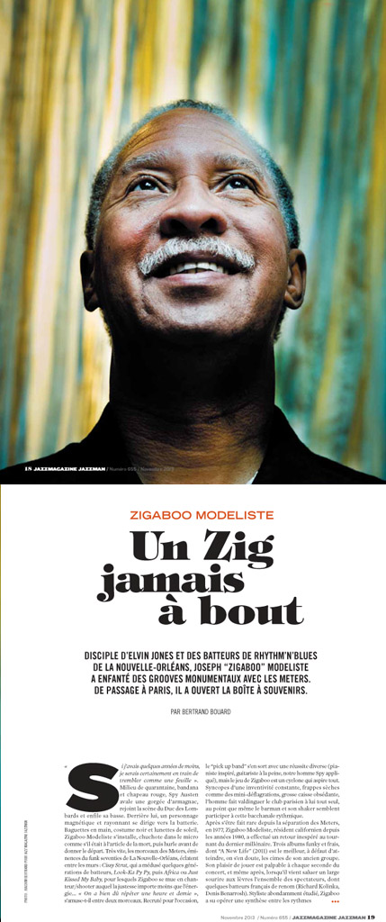 jazz-magazine