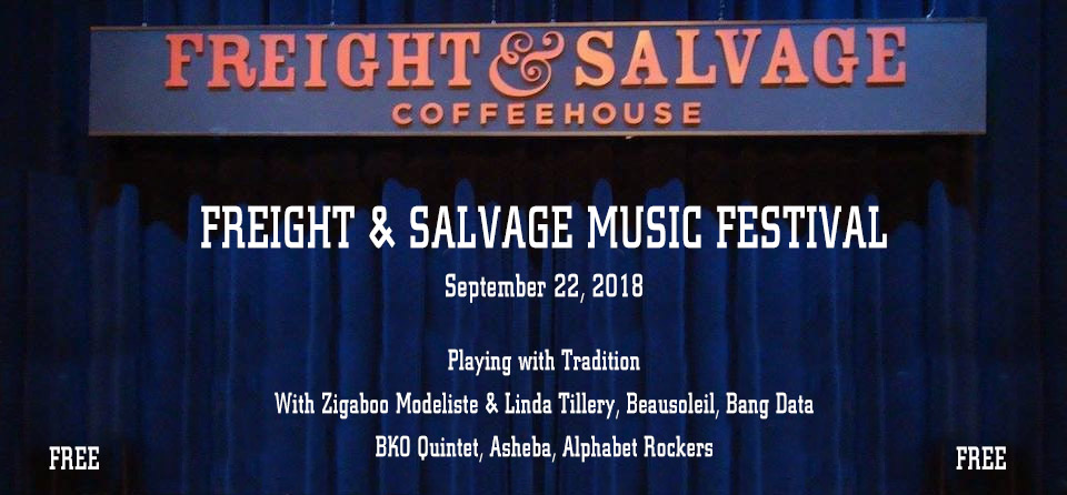 Frieght and Salvage