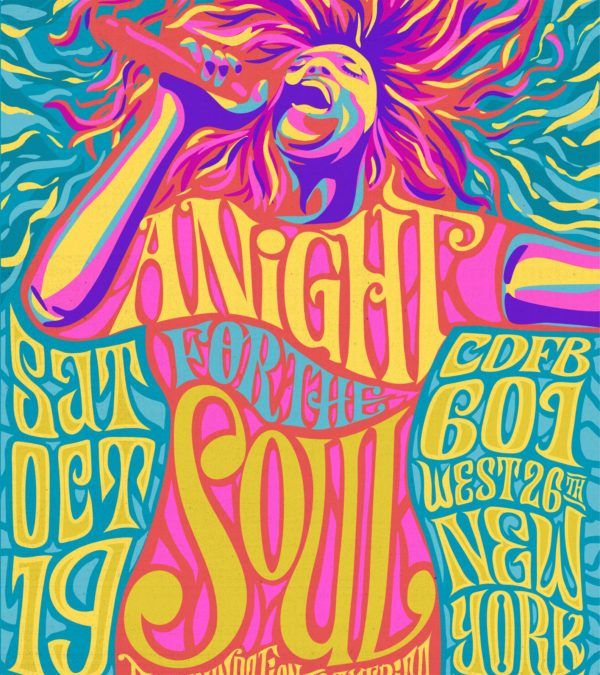A Night for Soul – Loft Party